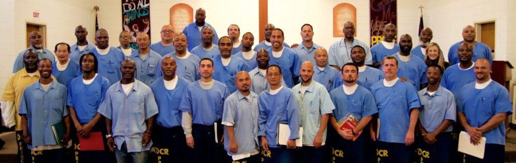 Diana Williams, San Quentin Prison